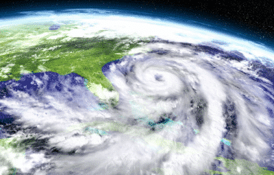 hurricane headed toward U.S.