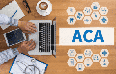 Yes, employers  You still need to file ACA Forms 1094/1095