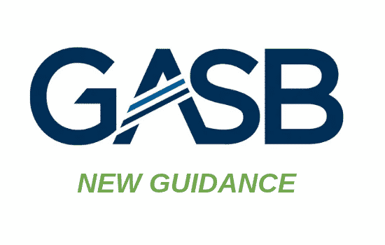GASB Statement No. 91