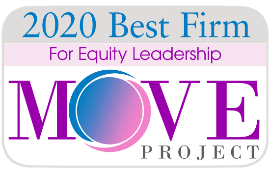 Accounting MOVE project 2020 logo