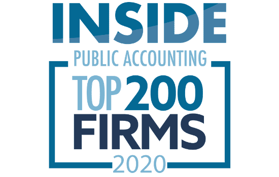 IPA Top 200 logo for 2020