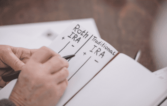 Pros and cons list for roth IRA