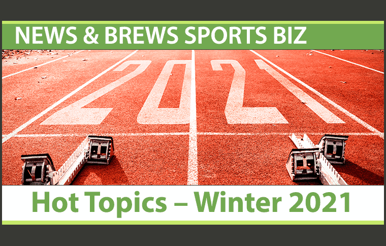 Hot Topics - Winter 2021